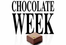 I should cocoa... / Everything to do with #chocolateweek