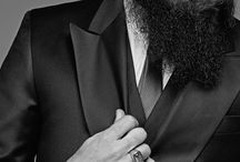 LK Sow / Lara Khoury's debut bridal line is a bold affirmation of unity. A collection that celebrates true expression of faith, men's suits and women's gowns embody symbiotic harmony.   For the trailblazers and visionaries who dare to envisage life beyond boundaries.