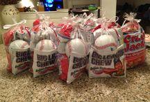 Baseball Mom / Baseball