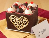 FOOD: Choco...Choco...Chocolate