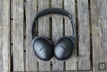 Headphones x pills