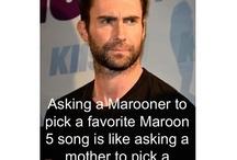 Maroon 5 Bis