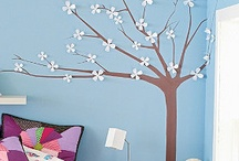 Decorating ideas / by Carrie Elford