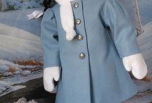 Doll Accessories / by Sharon Mahaffey