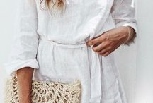 Style Board // White / color white, white outfit, white style, white fashion, inspired by white, how to wear white, how to style white, how to style white outfit, how to wear white outfit, winter white,