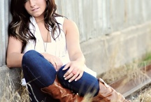 Teen/Senior  Photography / by Barefoot Beginnings Photography