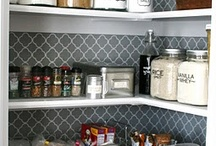 Pantry Perfection / by Morgan Cassidy