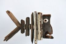 driftwood quirks