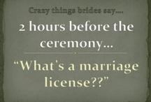 Wedding planner greatness