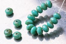 Supplies // beads