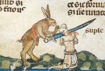 Medieval Imagination