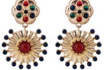 Posh Shop ▪️Our Earrings