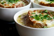 Suppe / Eintopf