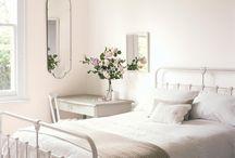 Spare Bedroom/Office Ideas
