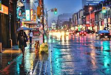 My adopted city Toronto / 다시 돌아가고 싶은 토론토에서의 생활
