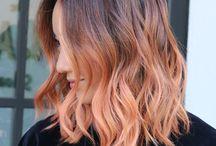 #Hair #colours ❤️❤️