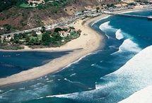 Californië / Inspiration for a summer vacation