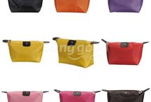 Cosmetic Bags / Cosmetic Bags