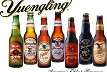 Yuengling / D. G. Yuengling & Son is the oldest operating brewing company in the United States, established in 1829.