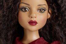 Dolls 2015 / My wishlist for 2015 / by Gwyndolyn Lynch