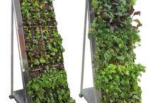 Gardening shtuff.
