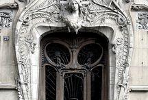 Zajímavé dveře (Interestingly Doors)
