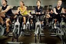 Let's be Swole-Mates / Staying fit and healthy doesn't have to be a chore. We'll help you find fun ways to stay active.