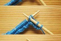idées tricots et déco