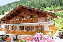 """B&B Hotel  Alpenrose, Trentino / """"A goodbye smile after a vacation spent by friends"""" simply our motto."""