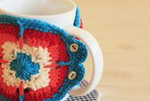 Cup Cozies / by Veronica Shepherd