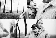 Mel and Audrey <3 / by Sage Green