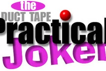 Ode To Duck Tape!