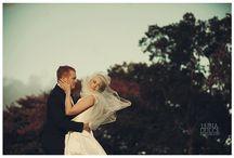 my weddings / by Jennifer Jones Buehrer