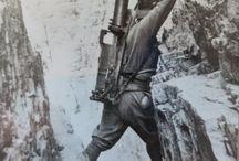 WWI - WWII