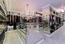 Closets / by Nicola Chipps