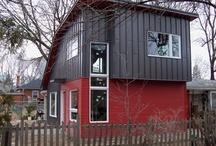 Exterior house ideas