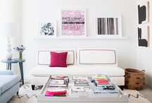 Home inspiration / Home my sweet home