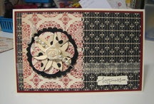 Card Making / by Sherry Larson