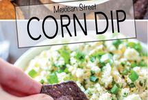 Mexicana Food / Love of Mexicana