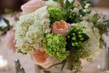 Flowers / Flowers for our wedding