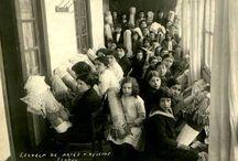 Escuelas de Galicia