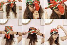 Style bandana