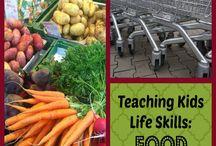 Homeschool: Life Skills