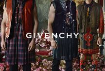 Fashion Campaigns - Givenchy