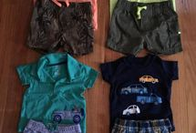 Children's Clothing for Sale / Children's clothing for sale on Cloth Diaper Trader.