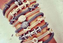 Bijoux / Acessórios e tendencias de moda