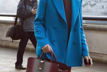 Style colour