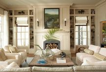 Family Rooms / by Leanne White