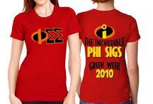 All Things Phi Sig