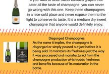 types of champagne, champagne sabre